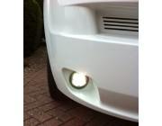 LED Day Running Lights kit for Fiat Ducato vans and motorhomes 2007 to 2014