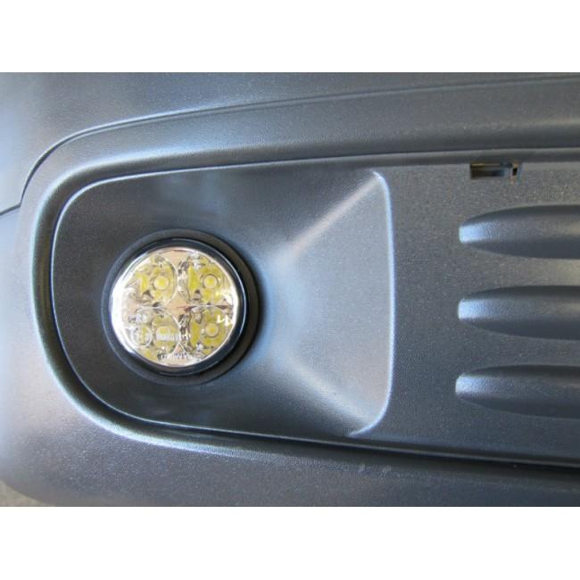 Volkswagen Wiring Connectors