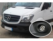 LED Day Running Light kit DRL Mercedes Sprinter late 2013 to 2018
