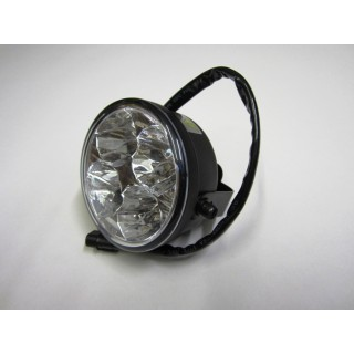 Round DRL Lamp- spare